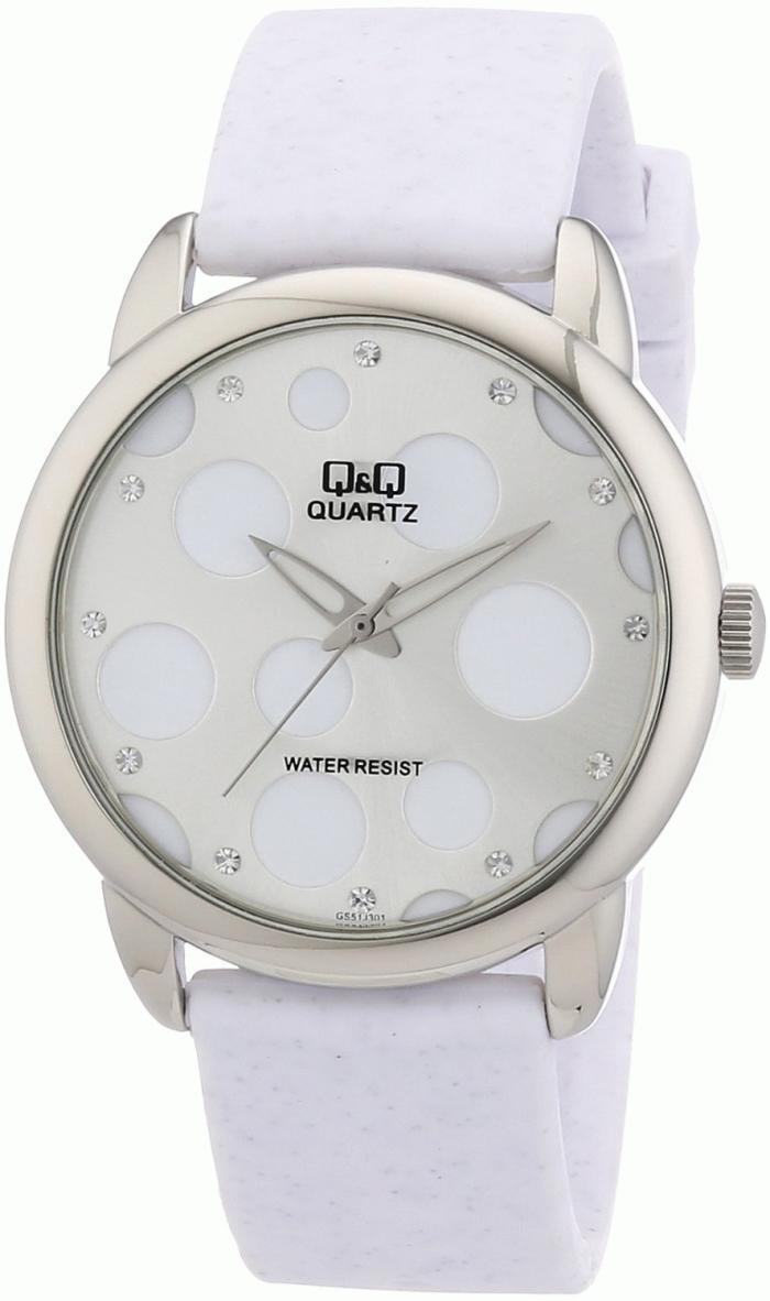 Часы Q&Q GS51J301Y