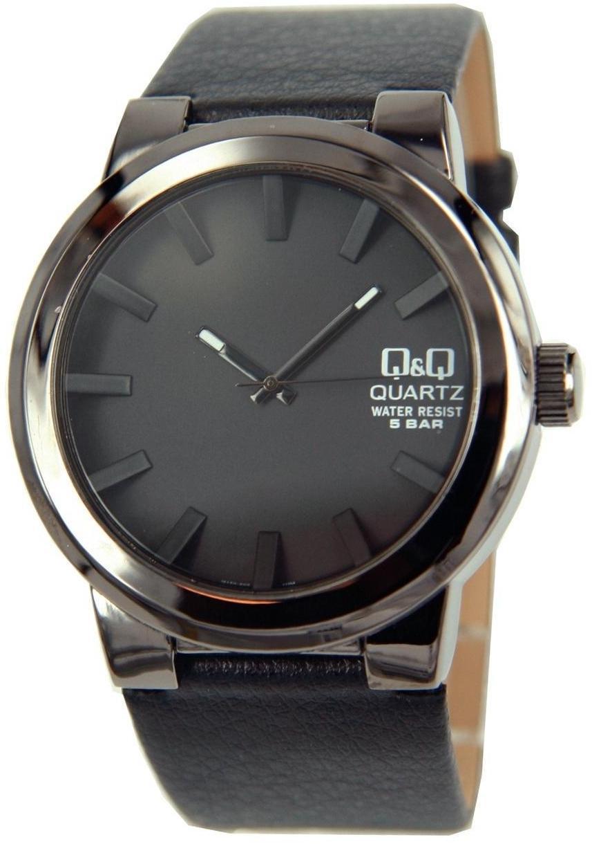 Наручные мужские часы Q&Q Q740J502Y оригинал