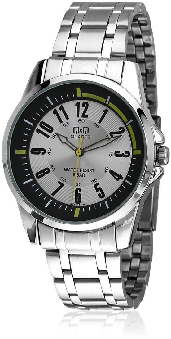 Наручные мужские часы Q&Q Q708J214Y оригинал