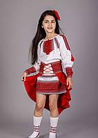 Детская вышиванка Украиночка