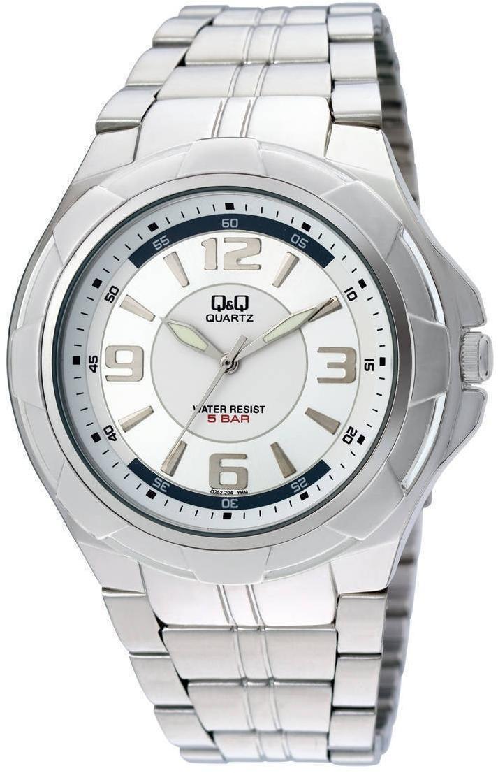 Часы Q&Q Q252J204Y