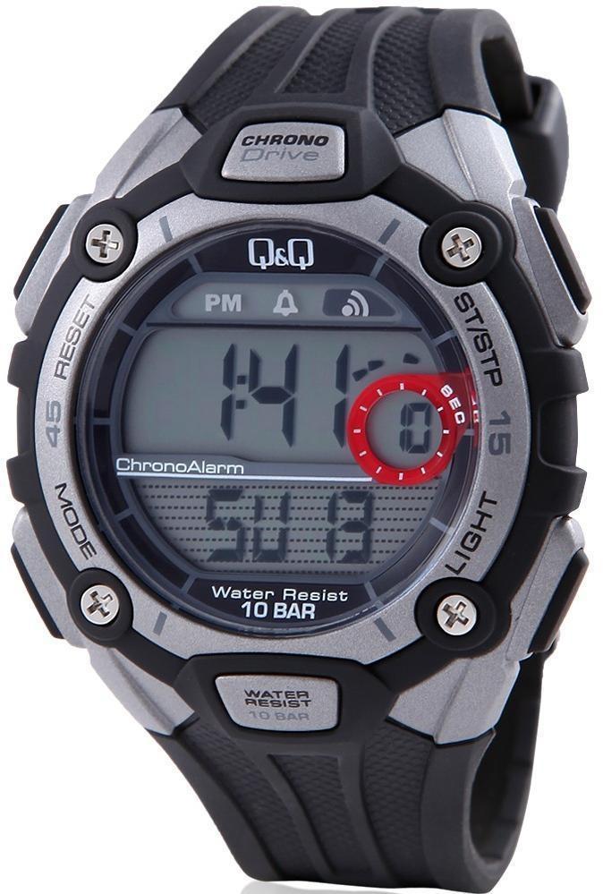 Часы Q&Q M083J001Y