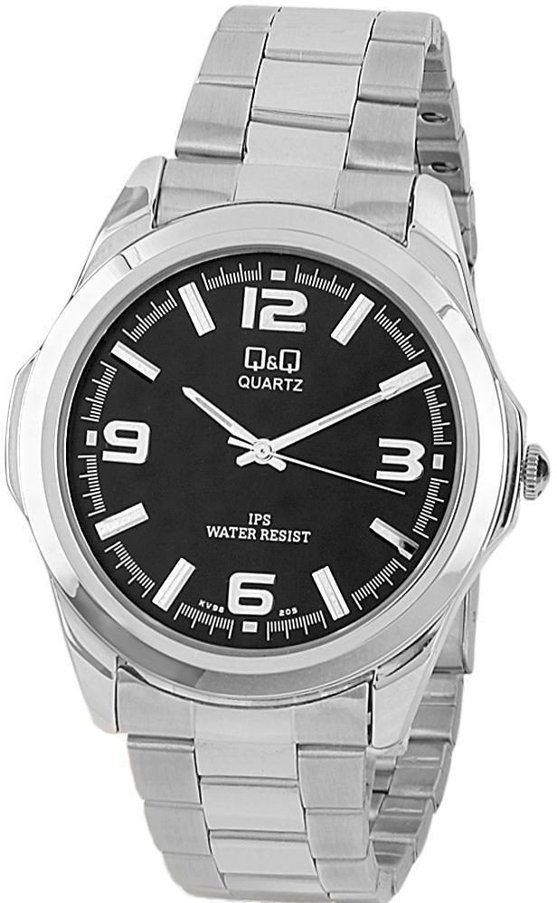Наручные мужские часы Q&Q KV98J205Y оригинал