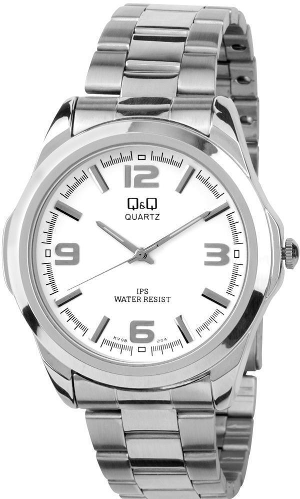 Наручные мужские часы Q&Q KV98J204Y оригинал
