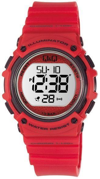 Часы Q&Q M139J003Y