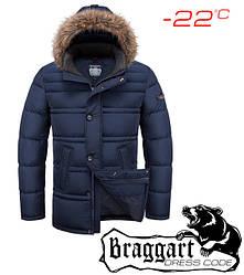 Зимние мужские куртки Braggart «Dress Code»