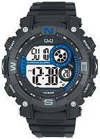 Наручные мужские часы Q&Q M133J003Y оригинал