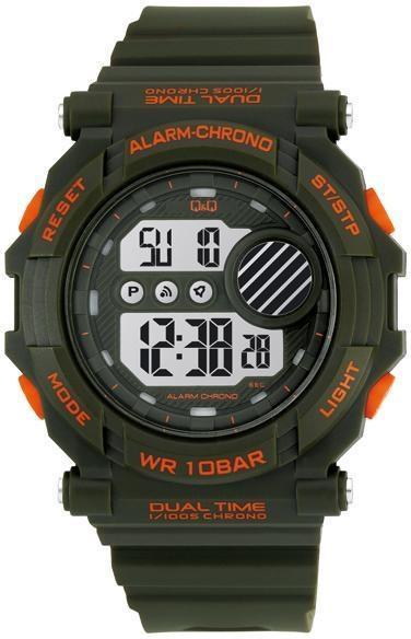 Часы Q&Q M136J003Y