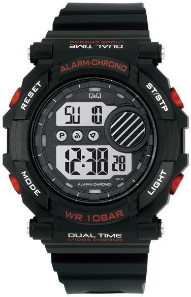 Часы Q&Q M136J001Y