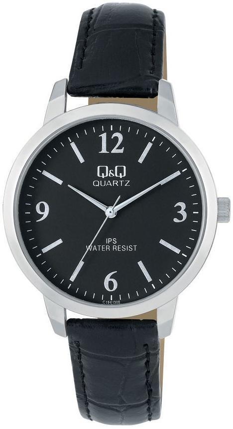 Наручные мужские часы Q&Q C154J305Y оригинал