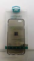 Чехол силиконовый Ultra Slim LGD для Iphone 6s 6 Gray толстый