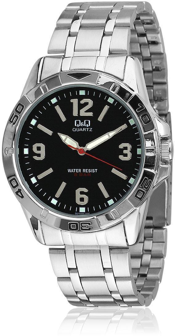 Наручные мужские часы Q&Q Q576J205Y оригинал