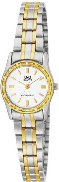 Наручные женские часы Q&Q Q695J401Y оригинал