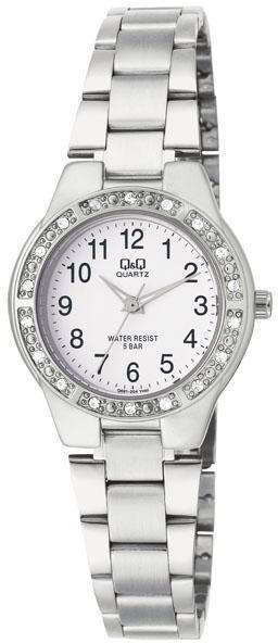 Наручные женские часы Q&Q Q691J204Y оригинал
