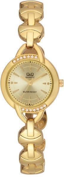 Наручные женские часы Q&Q F337-010Y оригинал