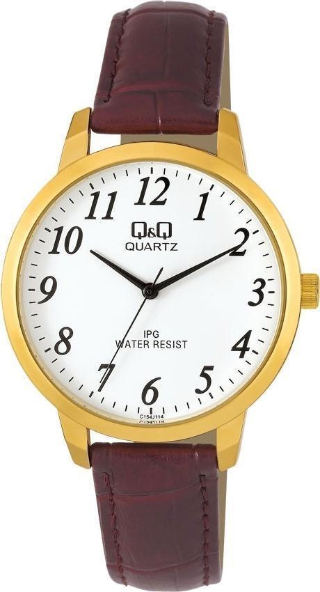Часы Q&Q C154J114Y