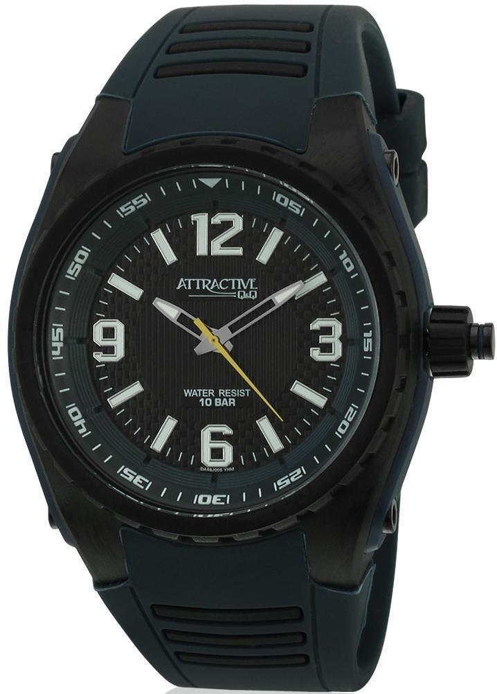 Часы Q&Q DA48J005Y