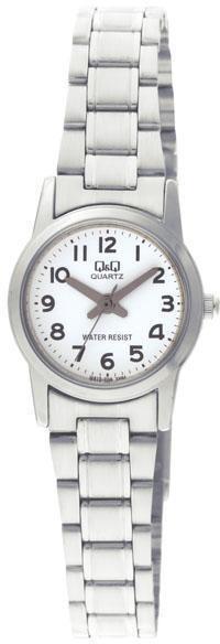 Наручные женские часы Q&Q Q415-204Y оригинал