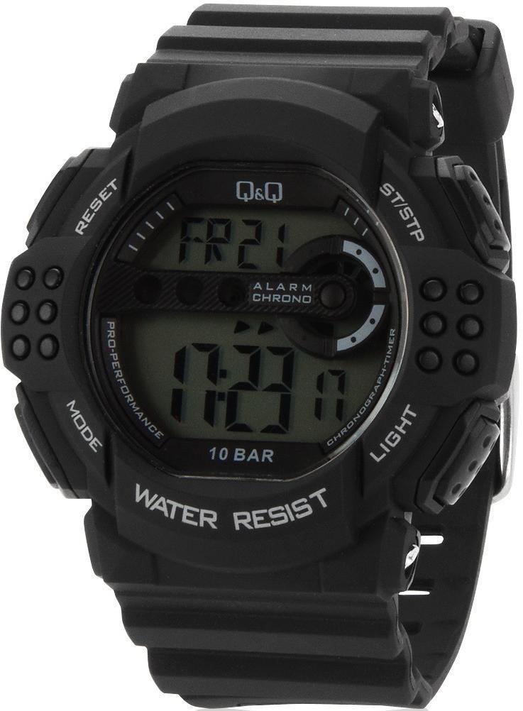 Часы Q&Q M128J003Y