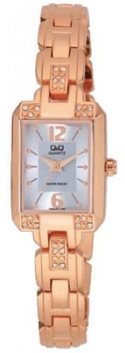 Наручные женские часы Q&Q F339-011Y оригинал