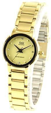 Наручные женские часы Q&Q Q211-010Y оригинал