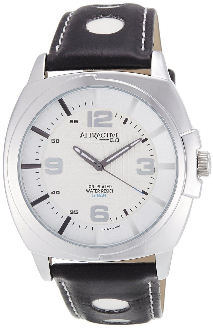 Часы Q&Q DA12J304Y