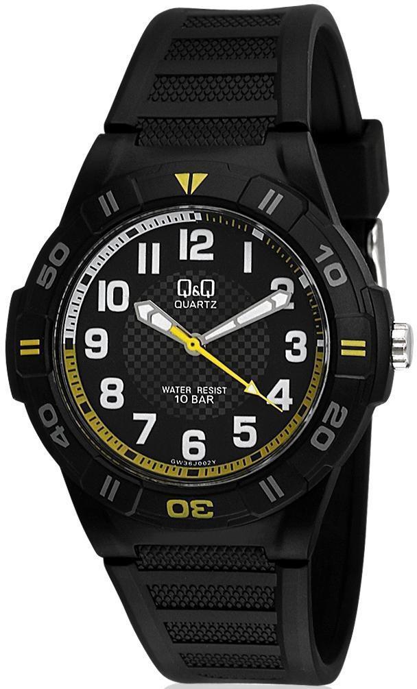Наручные мужские часы Q&Q GW36J002Y оригинал
