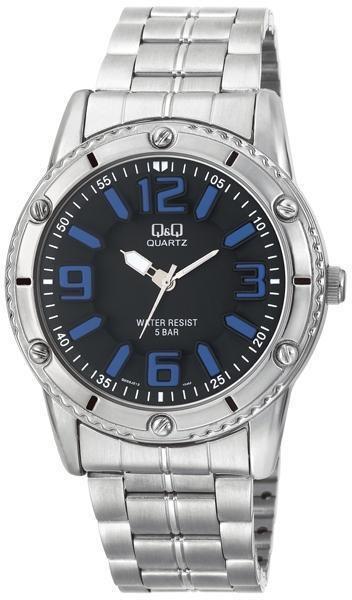 Наручные мужские часы Q&Q Q686J215Y оригинал