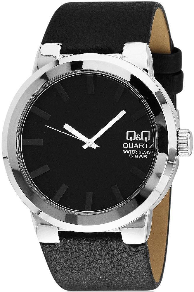 Наручные мужские часы Q&Q Q740J302Y оригинал