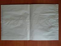 Пакет саше белый 410х250х60 (1.103)