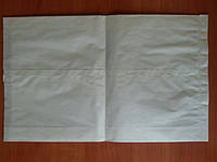 Пакет саше белый 310х200х50 (2.1199)