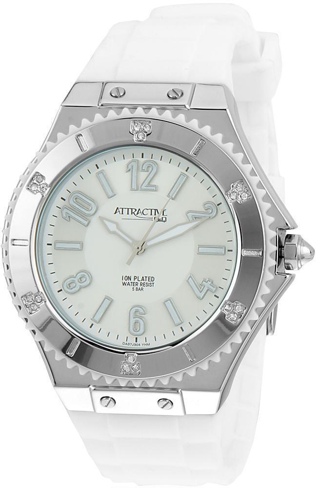 Наручные женские часы Q&Q DA37J304Y оригинал