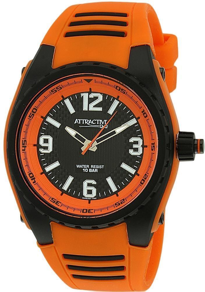 Часы Q&Q DA48J001Y