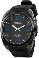 Наручные мужские часы Q&Q DB28J502Y оригинал