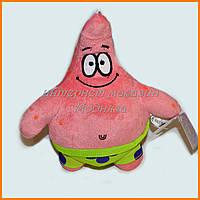 """Мягкая игрушка Патрик из м/ф """"Спанч Боб"""""""