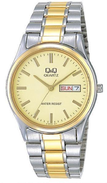 Наручные мужские часы Q&Q BB16-410 оригинал