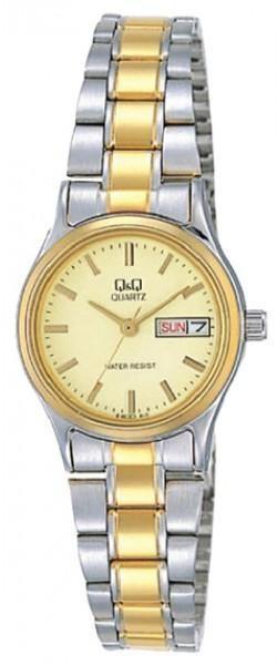 Наручные женские часы Q&Q BB17-410 оригинал