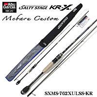 Спиннинг Abu Garcia Salty Stage KR-X Mebaru SXMS 2.5м/тест 0.5-12гр