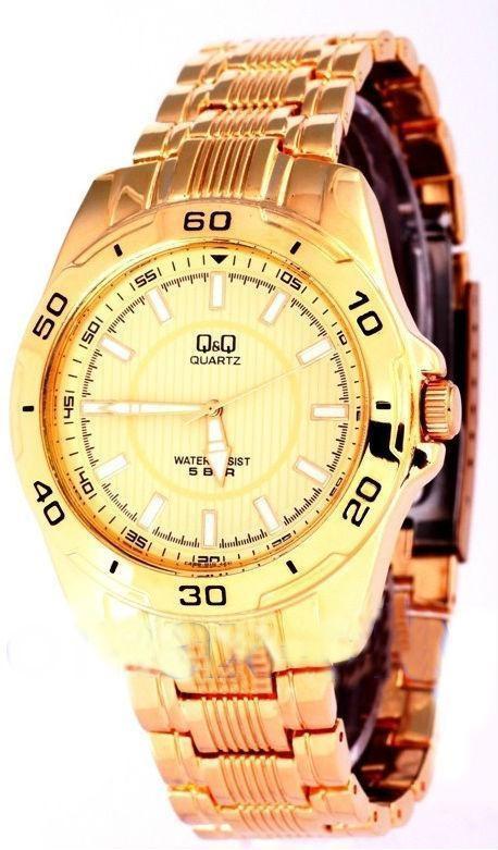 Часы Q&Q F496J010Y
