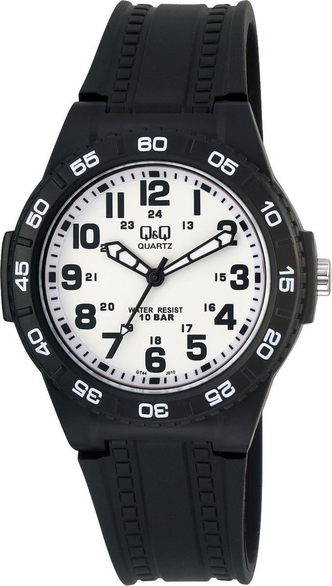 Наручные мужские часы Q&Q GT44J010Y оригинал