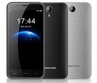 Смартфон Homtom HT3 Pro 2 + 16 Gb Black
