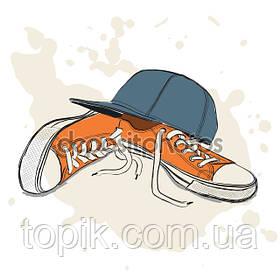 Виды спортивной обуви