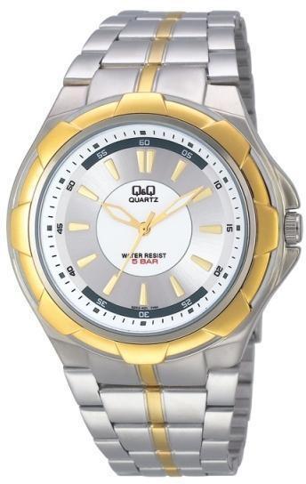 Наручные мужские часы Q&Q Q252J401Y оригинал