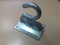 Крюк бандажний КБО-16