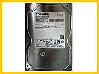 HDD 1TB 7200 SATA3 3.5 Toshiba DT01ACA100