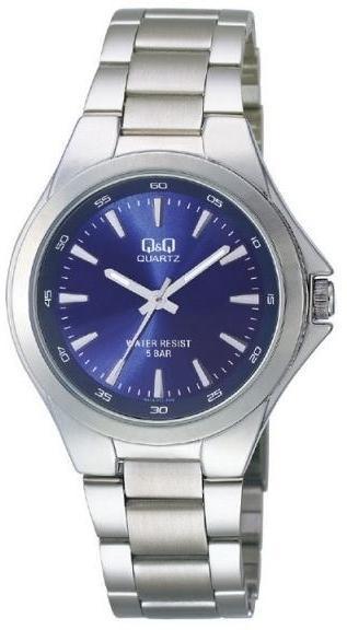 Наручные мужские часы Q&Q Q618-212Y оригинал