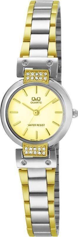 Часы Q&Q Q645-400Y