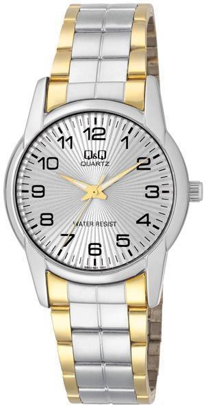 Наручные мужские часы Q&Q Q648-404Y оригинал
