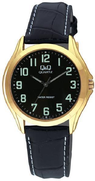 Наручные мужские часы Q&Q Q156-105Y оригинал