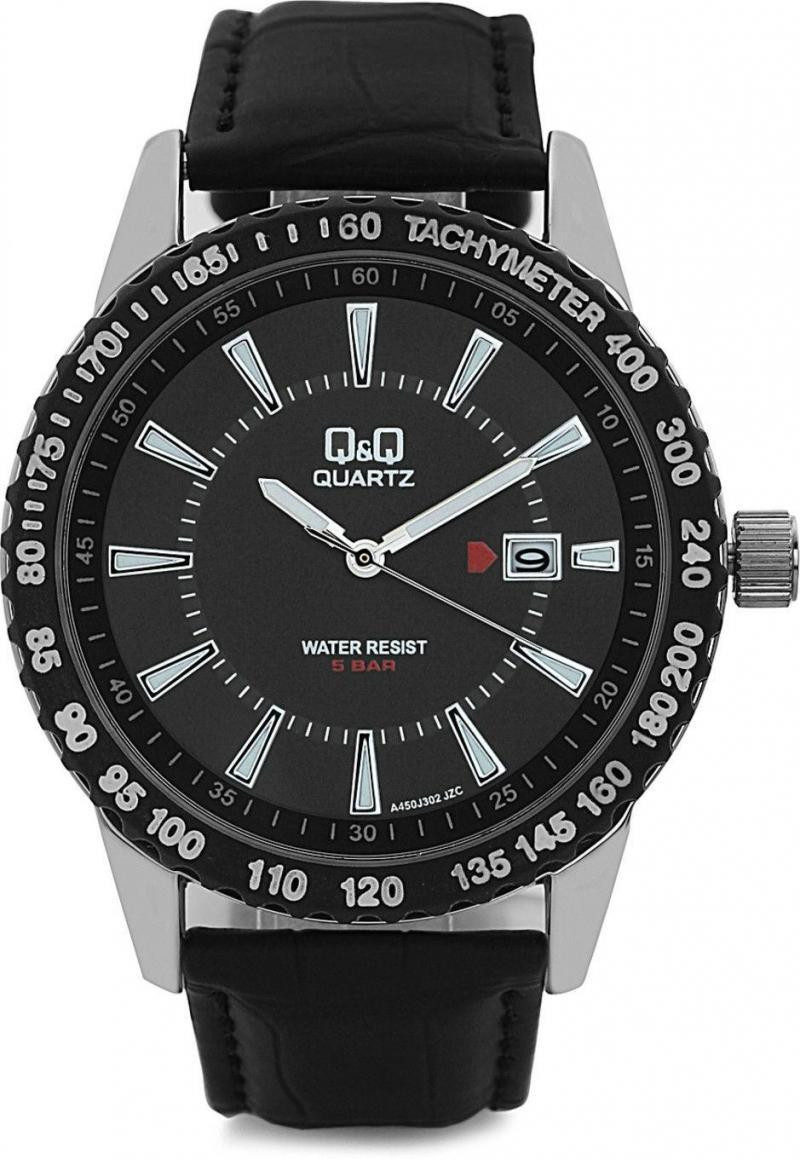 Часы Q&Q A450J302Y